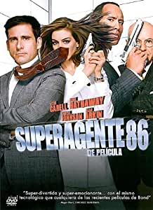 Superagente 86 De Pelicula [DVD]