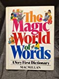 img - for Magic World of Words book / textbook / text book
