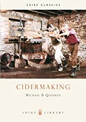 Cidermaking (Shire Library)