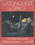 Conquest of Space, Willy Ley, 0670237361