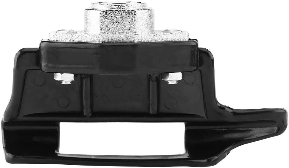 28MM desmontaje Kit de cambiador de llantas 28 mm // 30 mm para autom/óvil negro cabeza de pato montaje de nylon