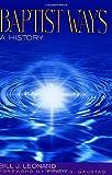 Baptist Ways: A History