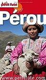 Petit Futé Pérou par Auzias