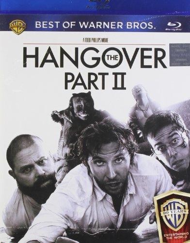 The Hangover – II Blu-ray