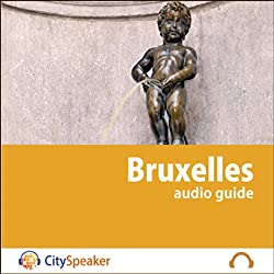 Bruxelles (Audio Guide CitySpeaker)