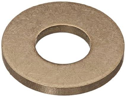 Brass Flat Washer #3 Qty 250