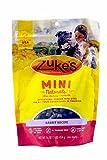 Zuke's Mini Naturals Dog Treats, Wild Rabbit, 3 Pounds (Pack of 3)