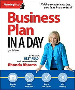 Comic book store business plan