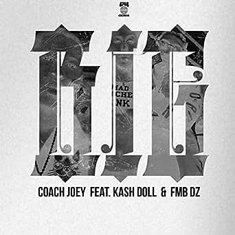 Big (feat  Kash Doll & FMB DZ) by Coach Joey on Amazon Music