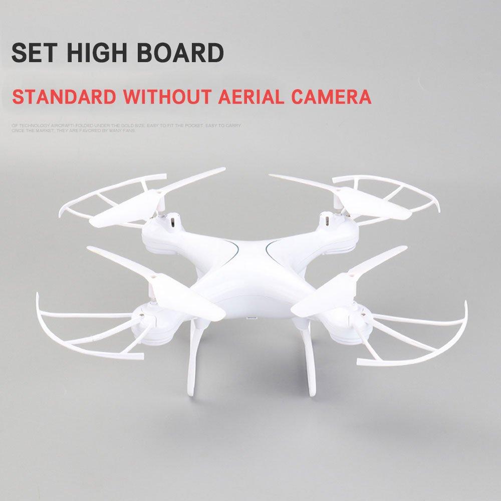 Jiayuane Hanbaili Z008 RC Quadcopter Drone Standard Edition (sin ...