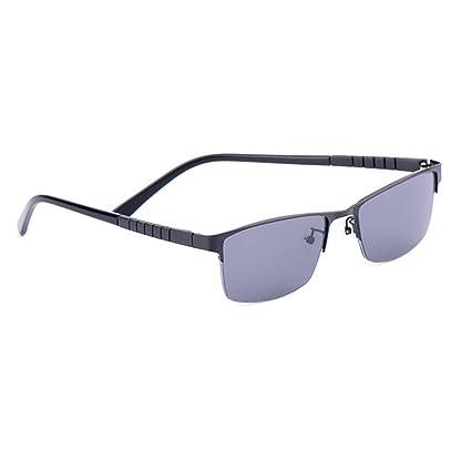 ZX Macho Femenino Personalizar Gafas De Sol Protección UV ...