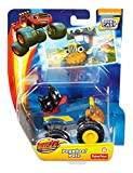 Fisher-Price Nickelodeon Blaze & the Monster Machines, Pegwheel Pete Vehicle