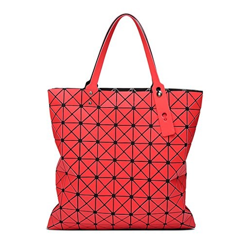 HT Shoulder Bag - Bolso de asas para mujer café