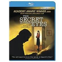The Secret in Their Eyes [Blu-ray] (2010)