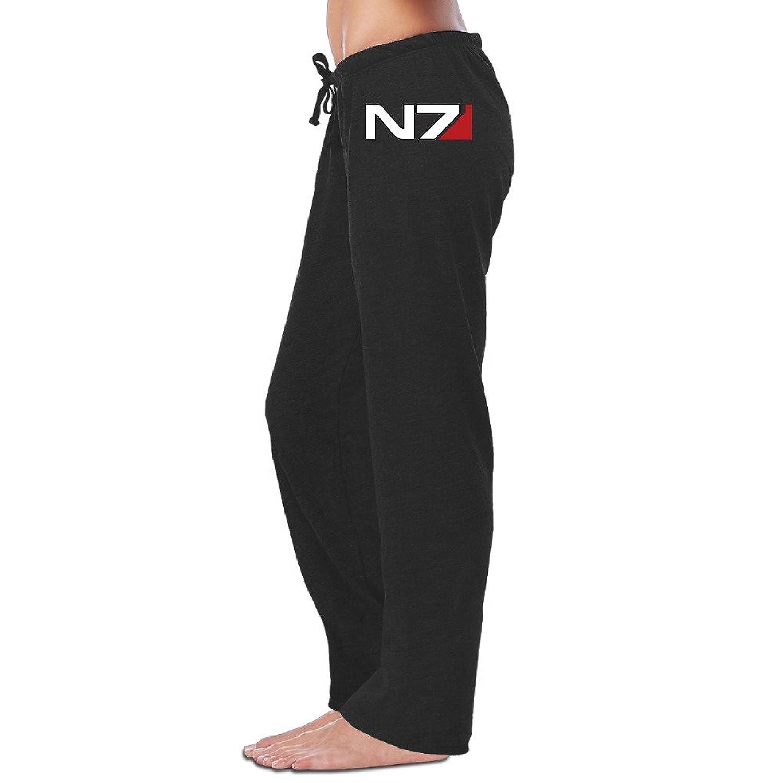 New LOMO88 Womens Mass Effect N7 Sweatpants/Running Pants