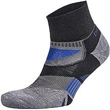 Balega Enduro V-Tech Quarter Socks For Men and Women (1 Pair)