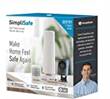 Simplisafe Wireless Home Sentry 7 Piece Security System with Camera