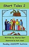 Short Tales 2, Marlys Kerr, 1439256004