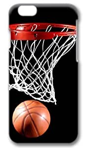 Basketball Thanksgiving Easter Masterpiece Limited Design PC Black 3D Case for iphone 6 by Cases Mousepads by ruishername