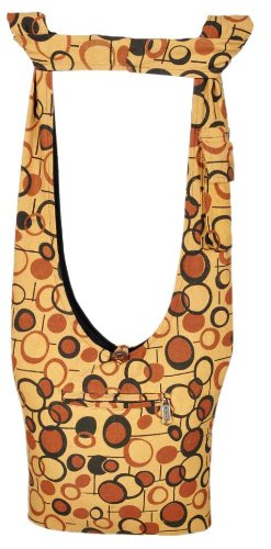 La Nepal Handmade lightbrown Nook Bag Gypsy Cotton Hippie Shangri crossbody 8gqHOd8w