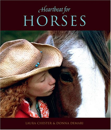 Read Online Heartbeat for Horses ebook