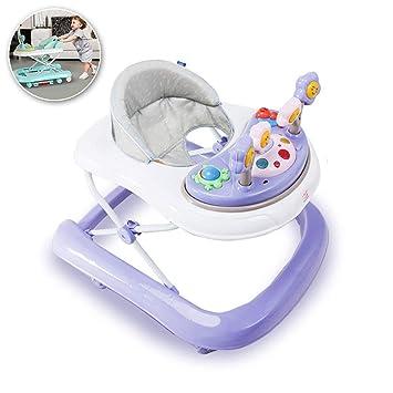 MENGWF Andador para Bebés,Adecuado para 6-18 Meses De Bebés Y ...