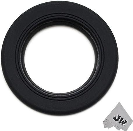 Jjc En 4 Sucher Okular Augenmuschel Für Nikon D2x D3 Elektronik