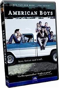American Boys [Francia] [DVD]: Amazon.es: James Van Der ...