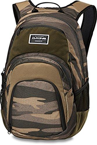Dakine Camouflage Backpack - 6