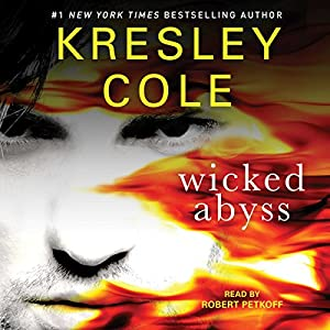 Wicked Abyss Audiobook