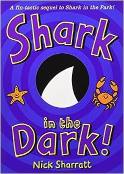 Znalezione obrazy dla zapytania SHARK IN THE DARK
