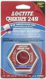 Loctite 1372603 Blue Thread Locker Tape