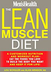 Research shows that although people can lose 5 to 10 percent of their body weight on any given diet, dieting itself is a consistent predictor of future weight gain. Why? At some point, everyone stops dieting. The Lean Muscle Diet solves the s...