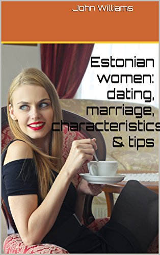 Estonian women marriage