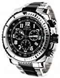Invicta Men's 0618 Invicta II Chronograph Stainless Steel Watch