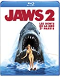 Jaws 2 [Blu-ray] (Bilingual)