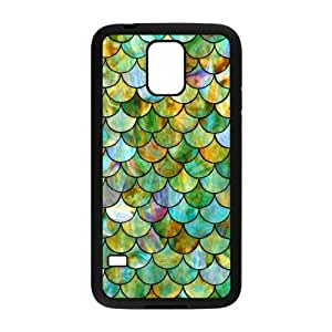 Custom Chameleon Scale,Shell Design Plastic Case Protector For Samsung Galaxy S5
