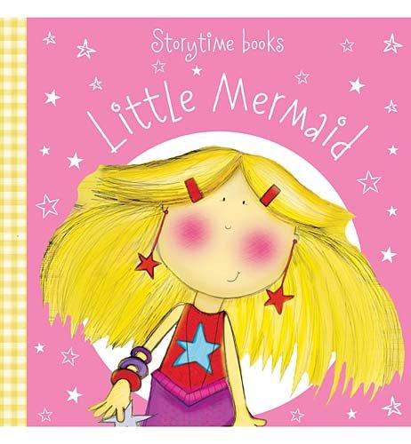 Night, Night, Sleep Tight! Little Mermaid