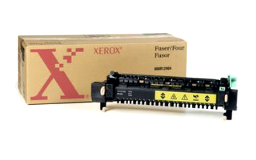 Xerox Fuser Unit, 120V, 100000 Yield (008R12904) by Xerox
