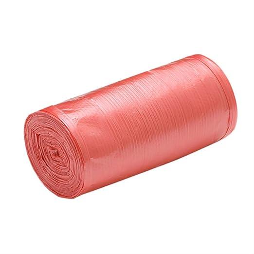FHFF - Bolsas de Basura Desechables de plástico de un Solo ...
