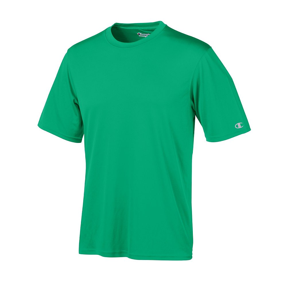 Champion Men's 4 oz. Double Dry Performance T-Shirt CW22