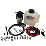 Nitrous Express 15027 Water-Methanol Injection System for Gas Stage 3 Digital Progressive Controlled Engine