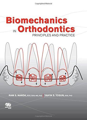 Pdf Math Biomechanics in Orthodontics: Principles and Practice