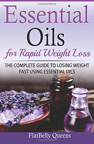 Essential Oils Rapid Weight Loss product image
