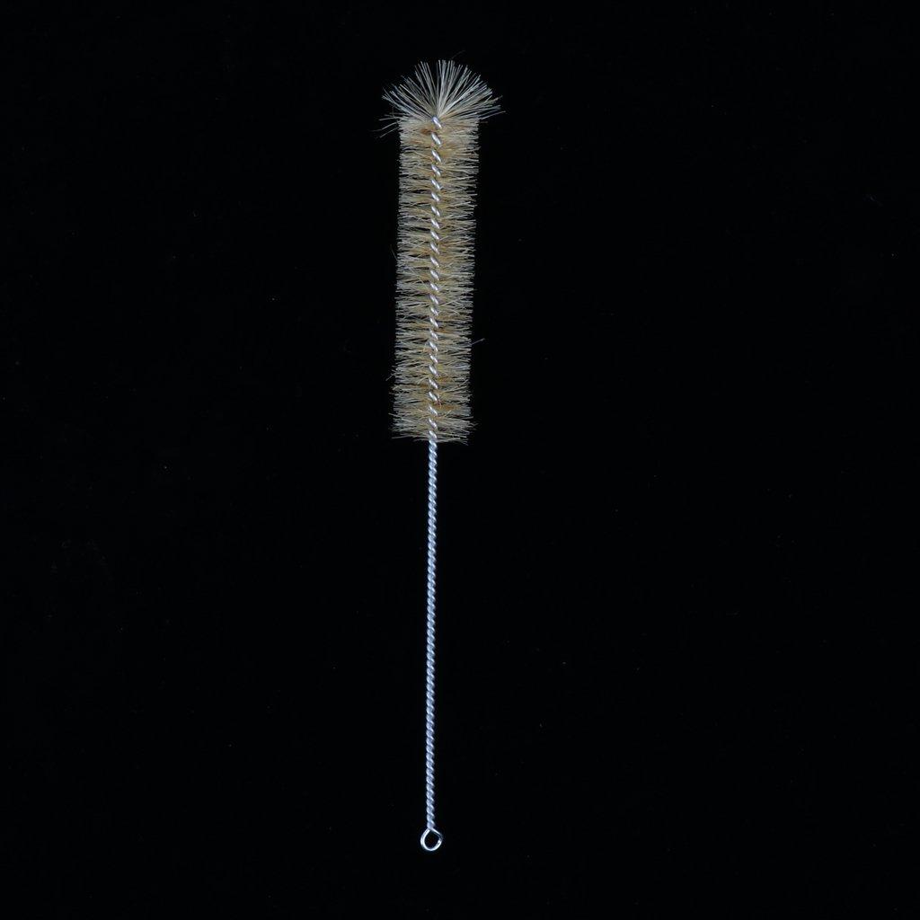 L Juego De Cepillos De Vaso De Precipitados De 5 Piezas Cepillo De Limpieza De Cristaler/ía De Laboratorio S M L