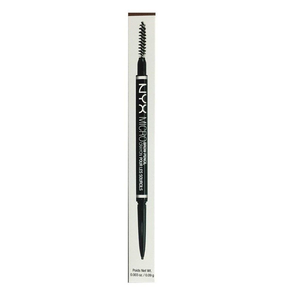 Nyx Micro Brow Pencil Ash Brown 0800897836849