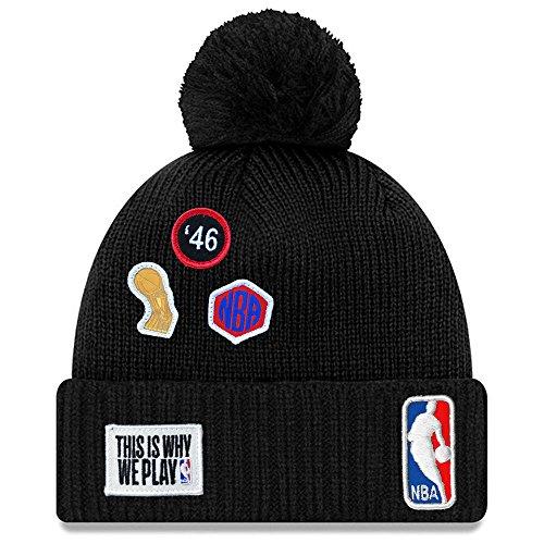 Logoman de NEW A ERA Punto NBA 2018 Gorro zY4zqdCEwn