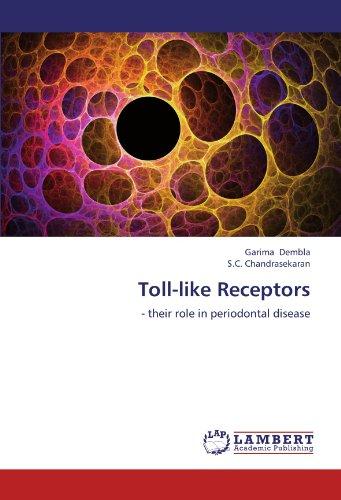 Toll Like Receptors    Their Role In Periodontal Disease
