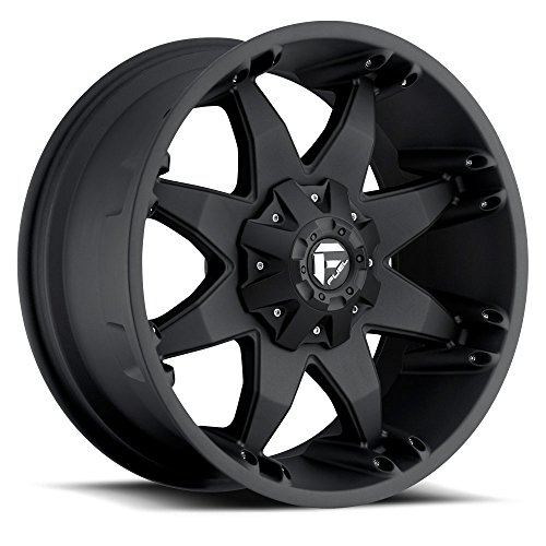 fuel octane wheels 20x9 - 9