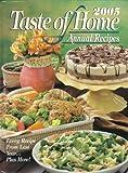 Taste of Home Annual Recipes 2005, Jean Steiner, 0898214173